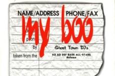 """Ghost Town DJ's - """"My Boo"""""""