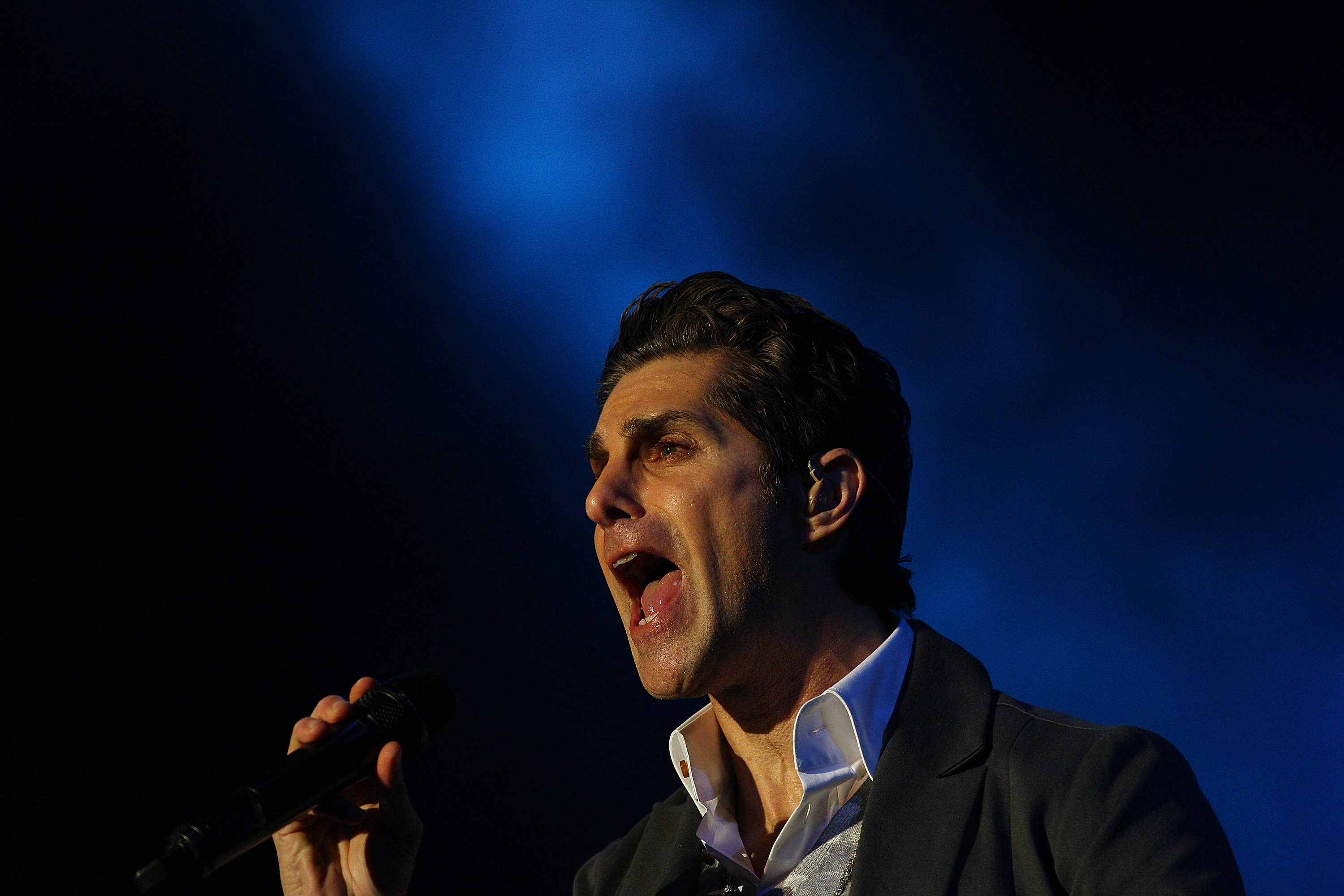Jane's Addiction @ Splendour In The Grass 2011