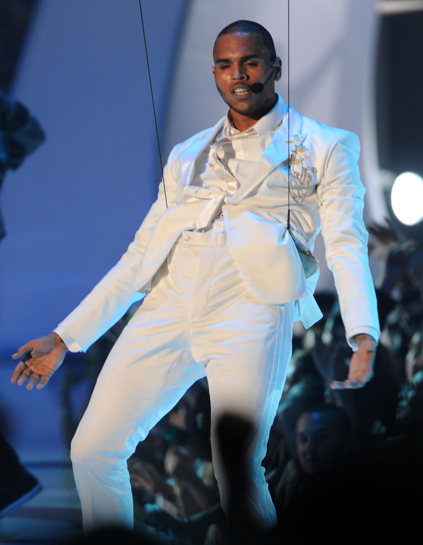 2011 MTV Video Music Awards – Show