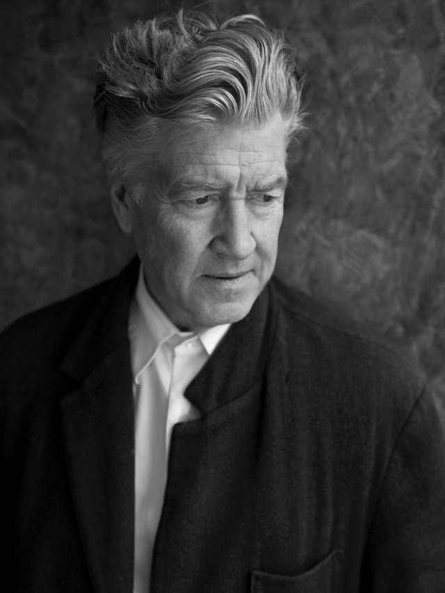 Progress Report: David Lynch