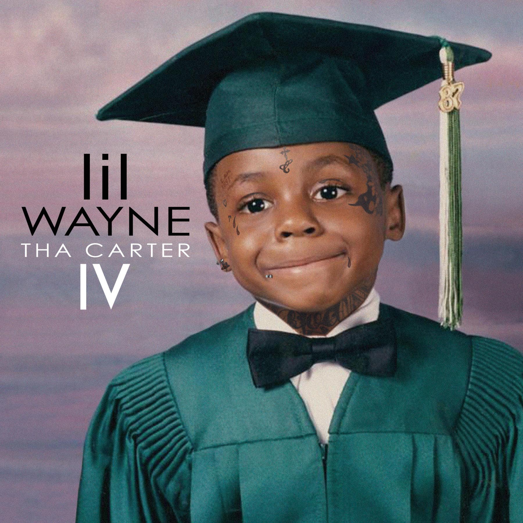 Lil Wayne <em>Tha Carter IV</em> Premature Evaluation