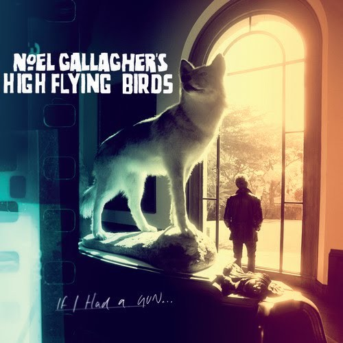 Noel Gallagher's High Flying Birds -