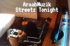 """Araabmuzik – """"Streetz Tonight"""" Live Video"""