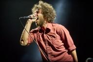LA Rising @ LA Coliseum, Los Angeles 7/30/11