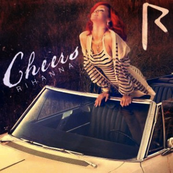 """Rihanna – """"Cheers (Drink To That)"""" Video"""