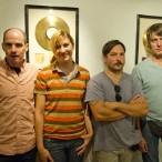Stephen Malkmus and The Jicks @ The Village Studios (KCRW) Los Angeles, 8/24/11