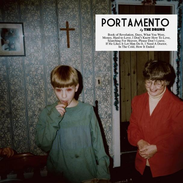 Stream The Drums&#8217; <em>Portamento</em>