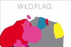 Stream Wild Flag's Debut Album