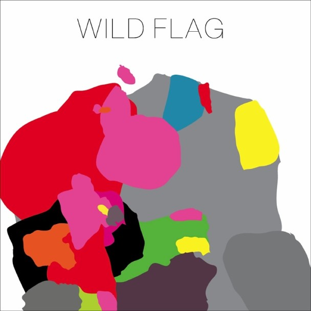 Stream Wild Flag's Debut Album