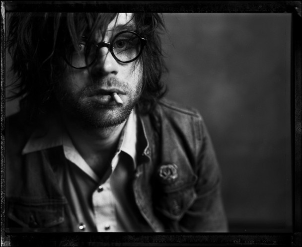 Ryan Adams by Danny Clinch