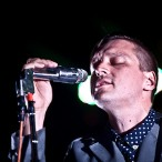 Arcade Fire, Austra @ Heineken Music Hall, Amsterdam 8/29/11
