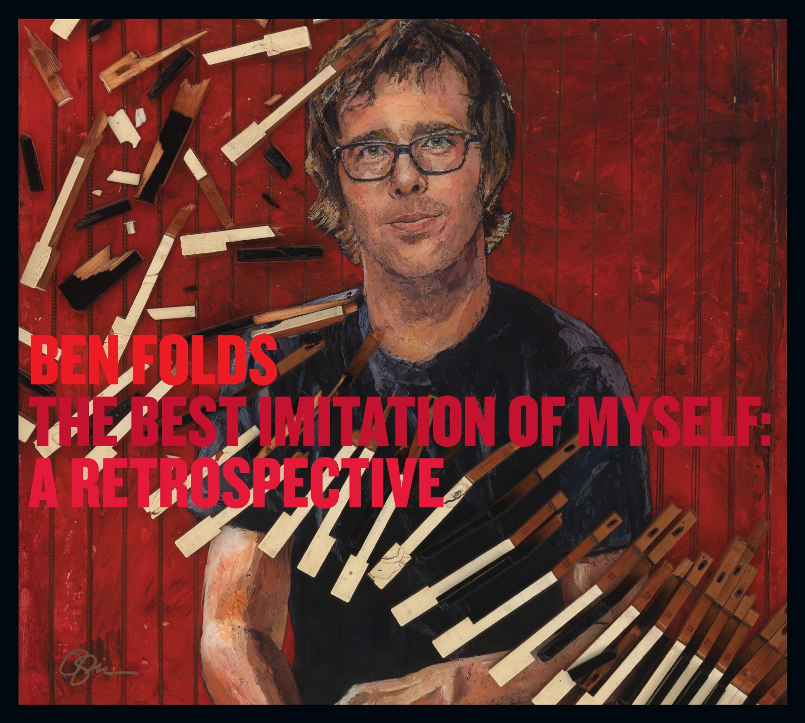 "Ben Folds Five – ""Tell Me What I Did"" (Stereogum Premiere)"
