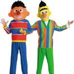 <em>Duh Aficionado</em> Magazine: Bert And Ernie Aren&#8217;t Not Married Because Of Intolerance