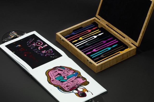 Björk's Biophilia: The $800 Box Set - Stereogum