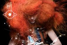 "Björk - ""Cosmogony"""