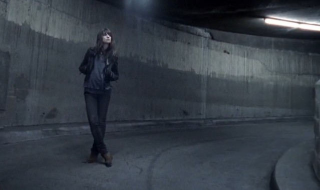 "Charlotte Gainsbourg - ""Terrible Angels"" Video"
