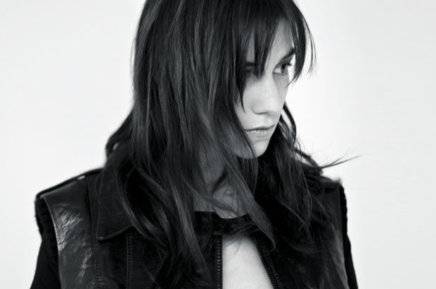 "Charlotte Gainsbourg – ""White Telephone"""