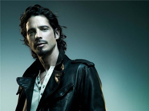 "Chris Cornell - ""The Keeper"""