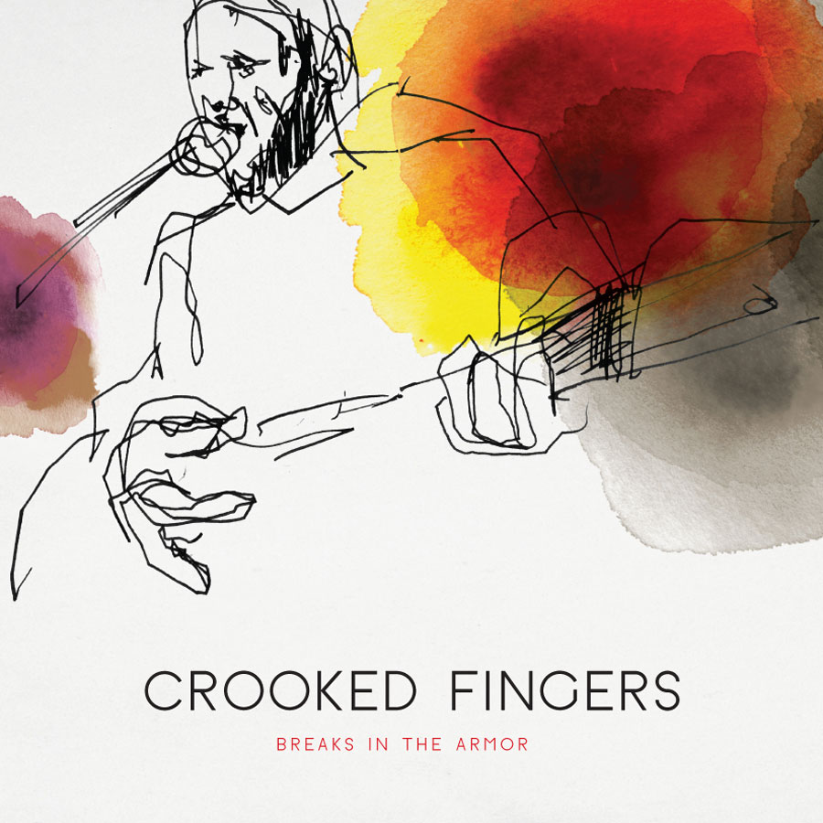 "Crooked Fingers – ""Typhoon"""