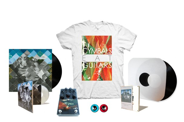 Cymbals Eat Guitars Sweepstakes