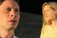 """Dominant Legs – """"Hoop Of Love"""" Video (Stereogum Premiere)"""