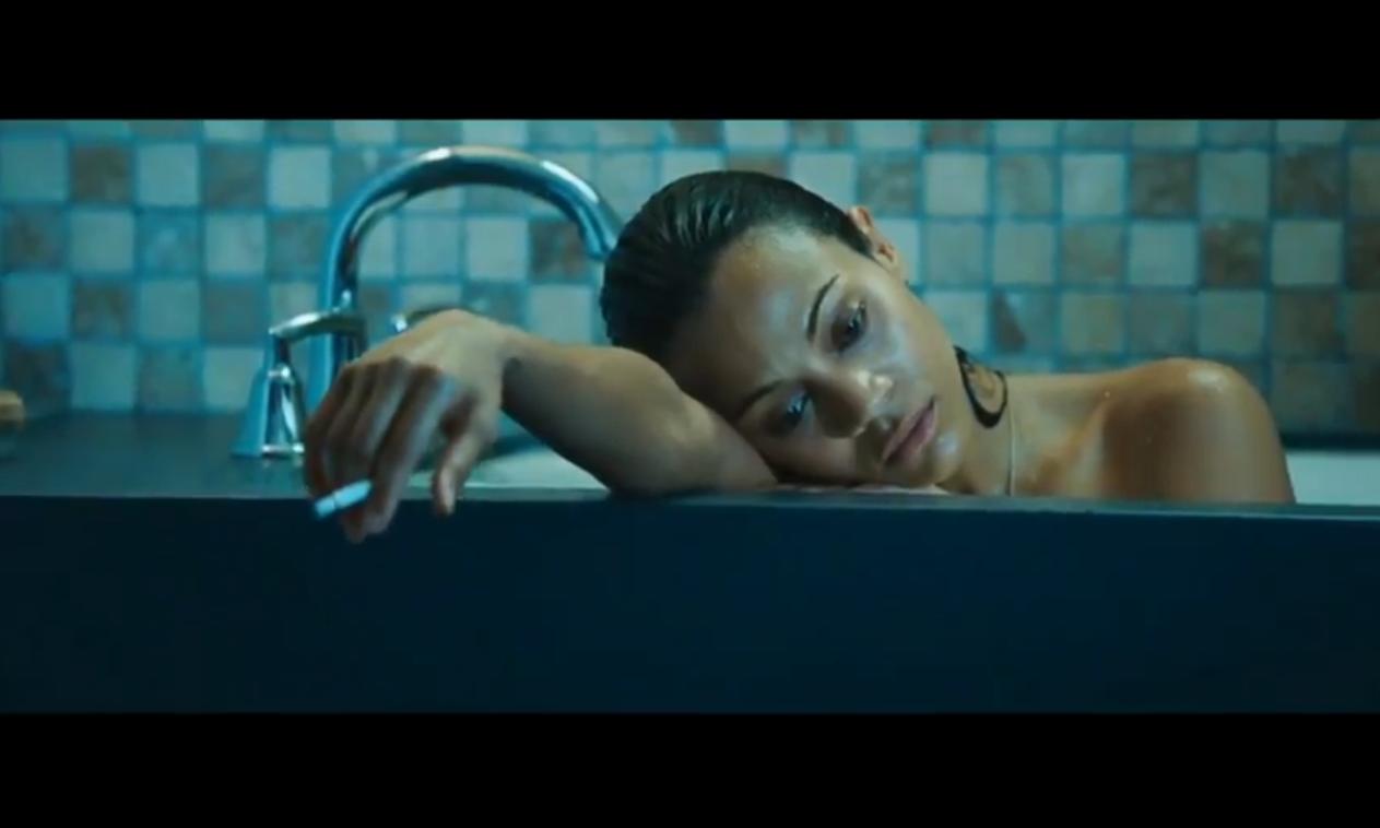 """The-Dream – """"Murderer"""" Video"""