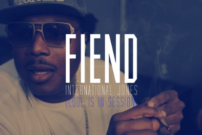 Fiend - Cool Is In Session