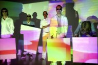 "Fool's Gold – ""Wild Window"" Video"