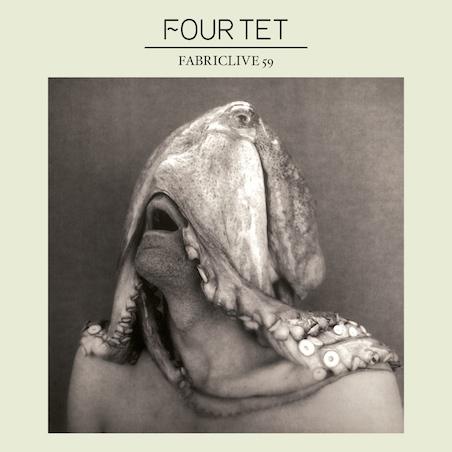 """Four Tet – """"Locked"""""""