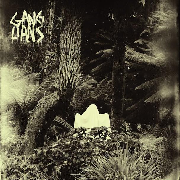Ganglians - Still Living
