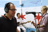 The Hold Steady Cover Huey Lewis