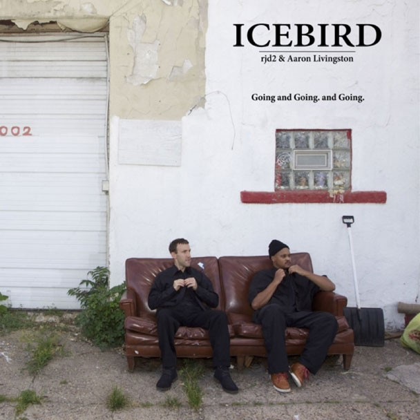 """Icebird - """"Going And Going. And Going"""""""
