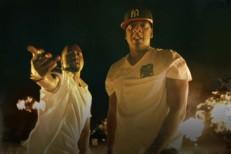 """JAY Z & Kanye West – """"Otis"""" Video"""
