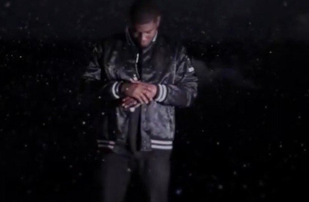 "Big K.R.I.T. - ""The Vent"" Video"