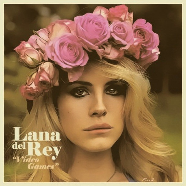 "Lana Del Rey – ""Video Games"" Video - Stereogum"