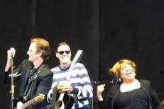 "Mavis Staples & Win Butler Cover ""The Weight"""