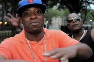 "Uncle Murda – ""Warning (Remix)"" (Feat. French Montana, Jadakiss, Styles P, Jim Jones, Vado & Cam'ron)"