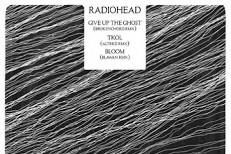 Stream Radiohead&#8217;s 5th <em>King Of Limbs</em> Remix 12&#8243;