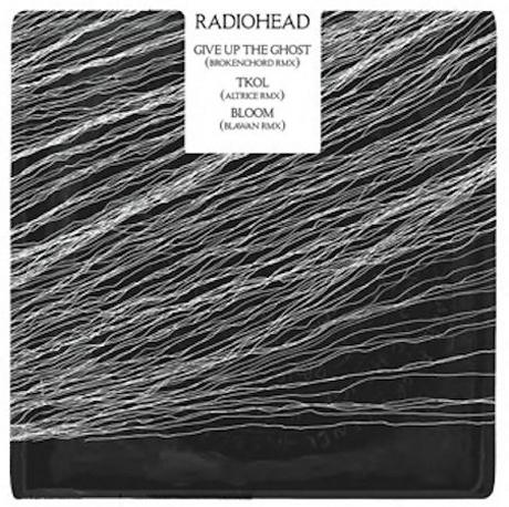 Stream Radiohead&#8217;s 5th <em>King Of Limbs</em> Remix 12&#8243;