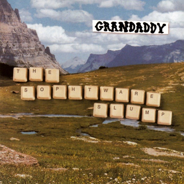 Grandaddy - The Sophtware Slump Deluxe Reissue