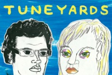 "tUnE-yArDs - ""Gangsta"""