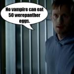 <em>True Blood</em> S04E06: Go Directly To Vampire Jail, Do Not Pass Vampire Go