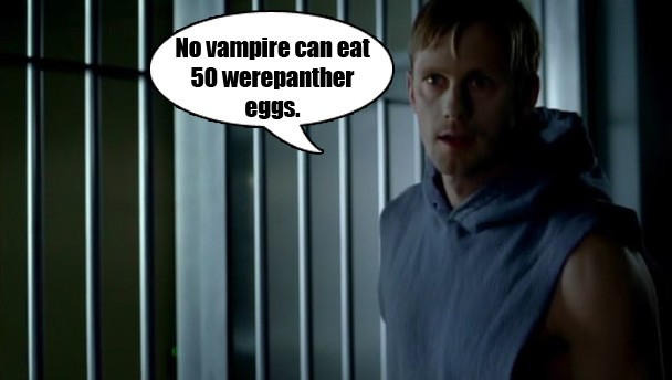 True Blood S04E06: Go Directly To Vampire Jail, Do Not Pass