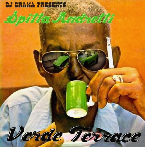 Currensy - Verde Terrace