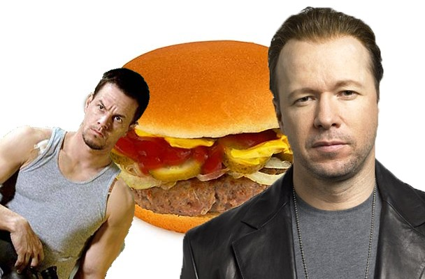 wahlbergs