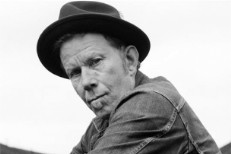 Tom Waits 2010 Press