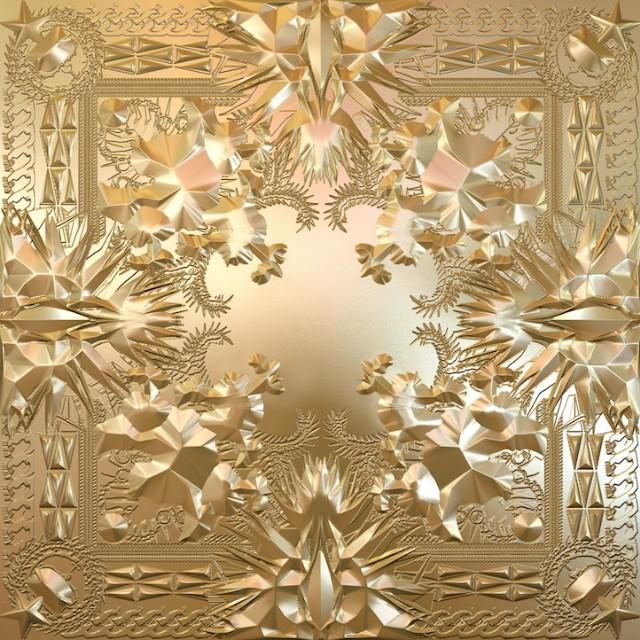 Kanye West & Jay-Z - Watch The Throne