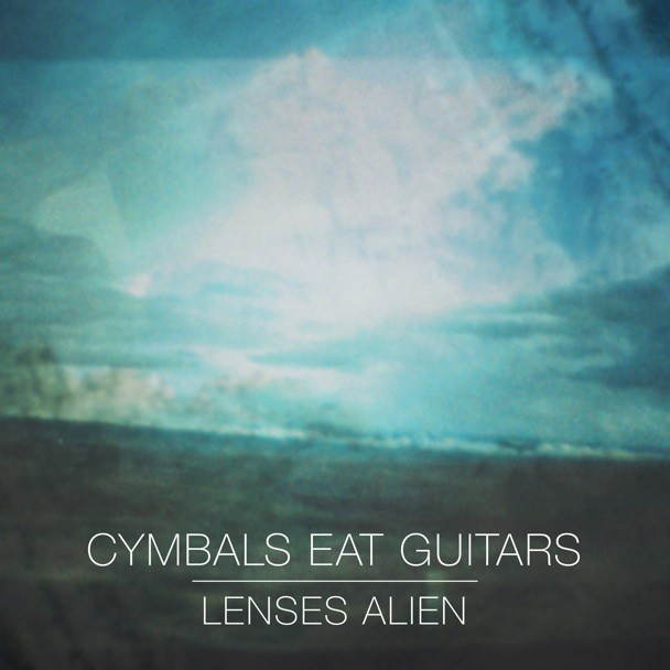 Cymbals Eat Guitars -