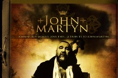 John Martyn - Johnny Boy Would Love This