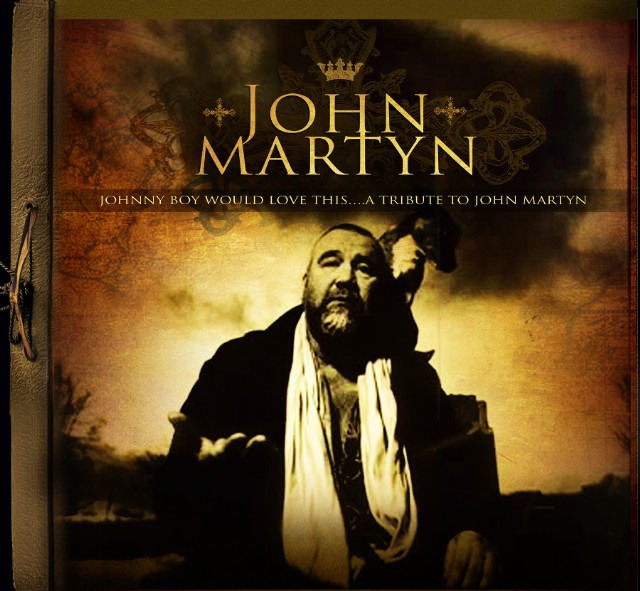 John Martyn - Johnny Boy Would Love This
